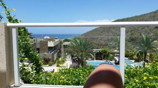Maloka Hotel Boutique & Spa : Vista externa
