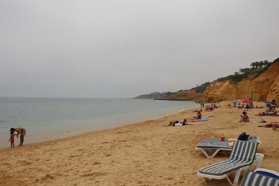 Club Med Da Balaia : beach