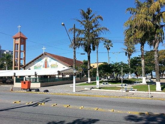 Igreja Matriz de Mongaguá