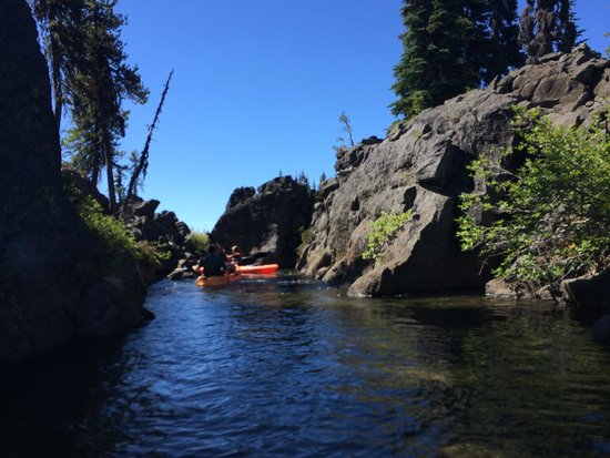 Wanderlust Tours: More Coves