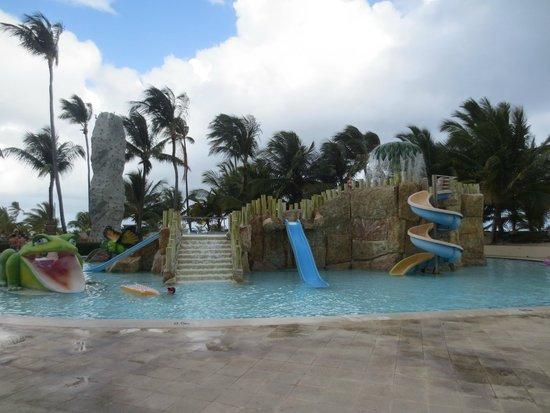 Occidental Caribe: Kids waterpark