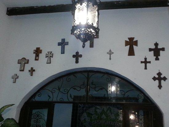 Casa Mission: beautiful