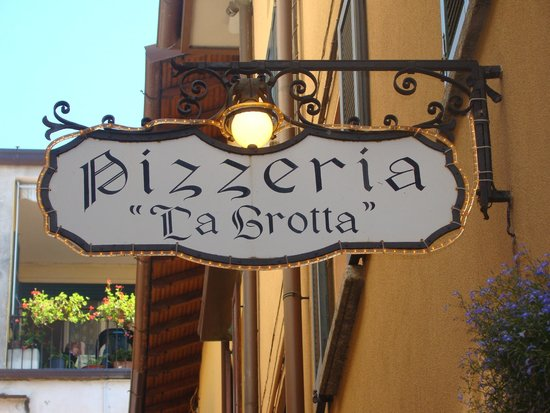 Pizzeria La Grotta