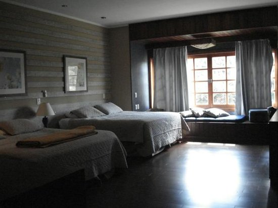 Santa Clara Eco Resort : ap sup.506, ótimo
