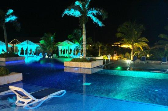 Royalton Cayo Santa Maria: Lobby Pool