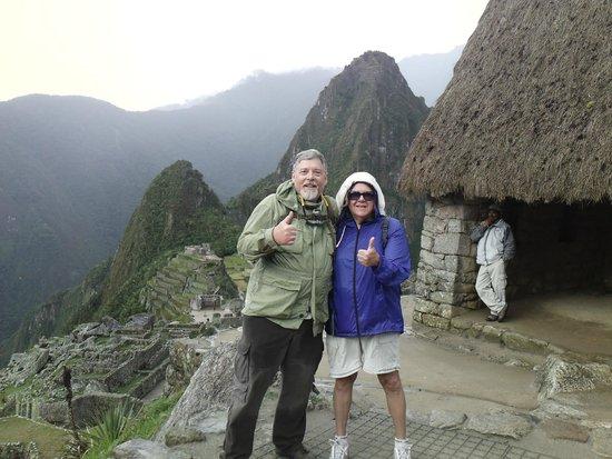 Belmond Sanctuary Lodge: Machu Picchu