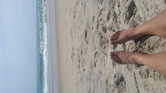 Ocean City Beach: Best way to spend a day!