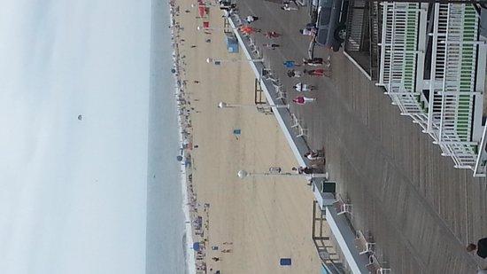 Ocean City Beach: Great beach