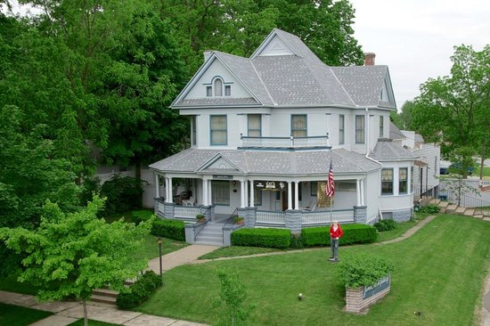 Fairmount, IN: The James Dean Gallery