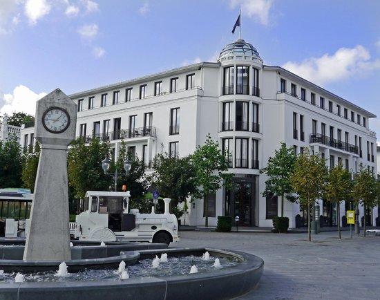 Ceres Hotel: Schönes Design-Hotel
