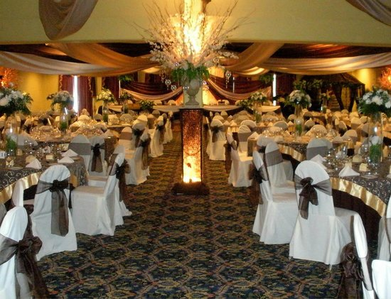 Cara Suites: Function Room - Conference & Banqueting