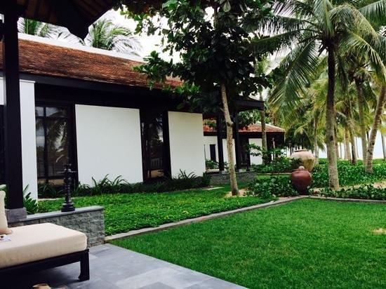 The Nam Hai Hoi An: huisjes