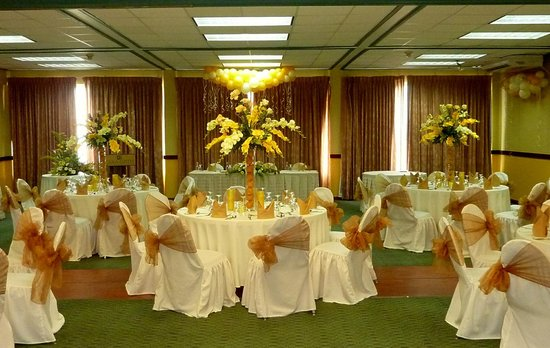 Cara Suites - Pointe a Pierre: Function Room - Conference & Banqueting