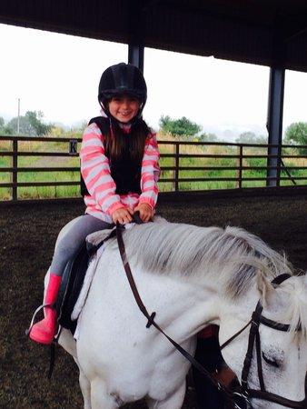 Pony Tales Stables: Pony camp