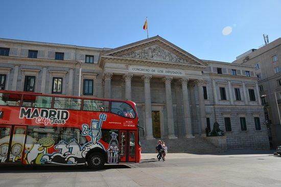Hotel Victoria 4: Экскурсионный автобус