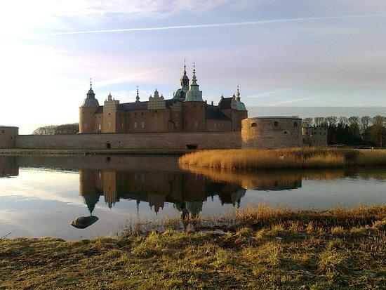 Château de Kalmar : Kalmar Slott