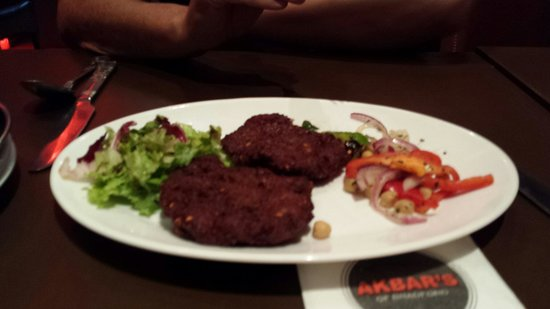 Akbars of Bradford