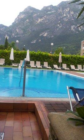 Hotel Virgilio: HOTEL POOL