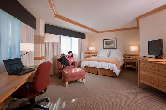 Babson Executive Center Hotel