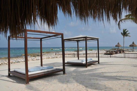 Club Med Cancun Yucatan : Plage