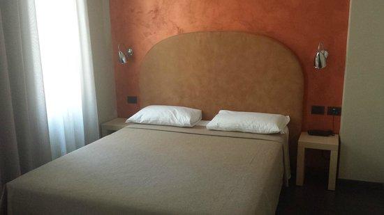 Biocity Hotel: Habitación
