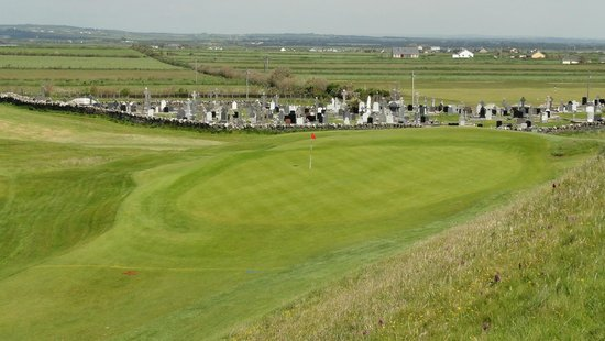 Ballybunion Golf Club: Ballybunion - Old Course