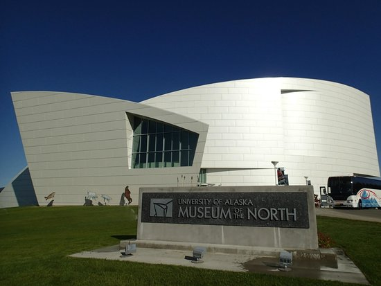 University of Alaska Museum of the North: The Exquisite Exterior