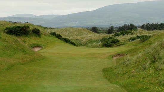 Waterville Golf Links : Waterville GC