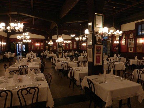 Antoine's : Dining Room