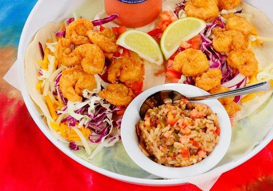 Bimini Bobs: Shrimp