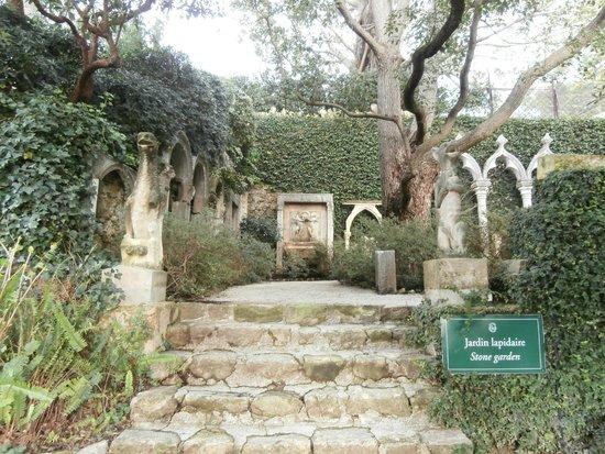 Giardini giapponesi picture of villa jardins ephrussi for Jardin villa rothschild