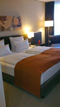Atlantic Grand Hotel Bremen: room