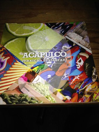 Acapulco: Awesome place!!