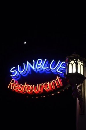 Sunblue Restaurant