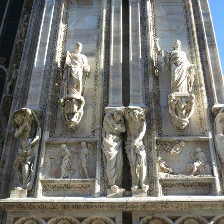 Park Hyatt Milan: Duomo