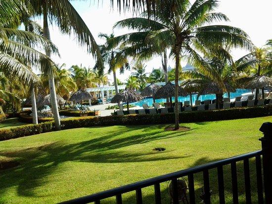 Hotel Riu Montego Bay: piscina riu montego