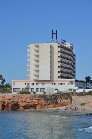 Servigroup La Zenia: vista del hotel
