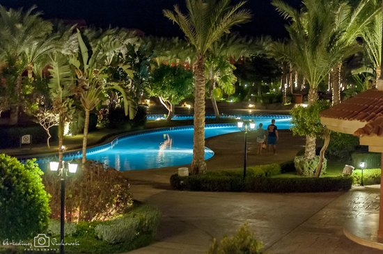 Sharm Grand Plaza : Lazy River