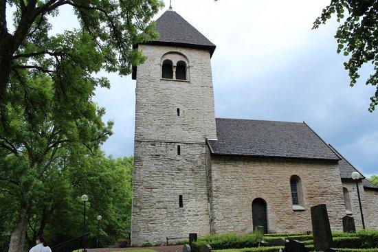 Vambs kyrka