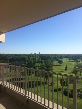 Eaglewood Resort & Spa: Beautiful view from the room