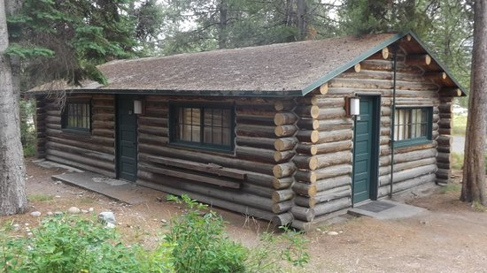 Colter Bay Village: Cabin 213