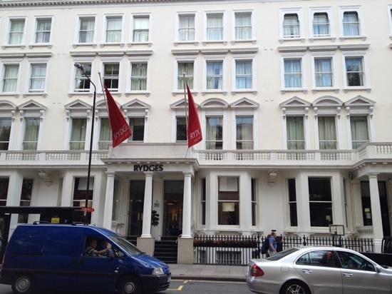 Rydges Kensington London: Rydges Kensington