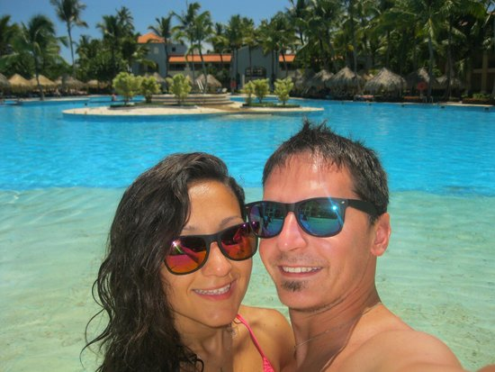 Iberostar Hacienda Dominicus: LA PISCINA