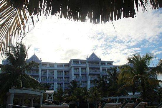 ClubHotel Riu Ocho Rios : O resort