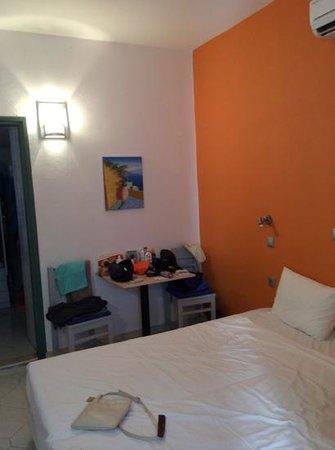 Xenones Lindos: Apartment C11