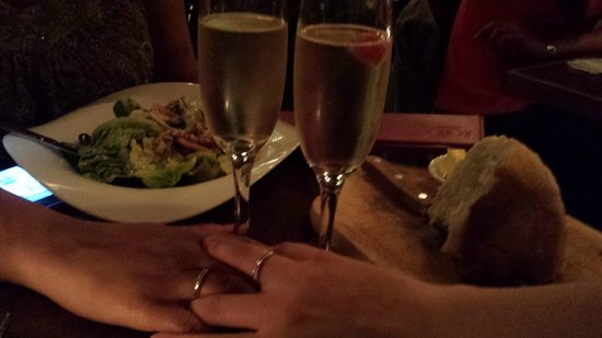 Brasserie Sixty6 : Celebration