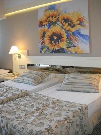 Sunrise Park Resort and Spa: номер