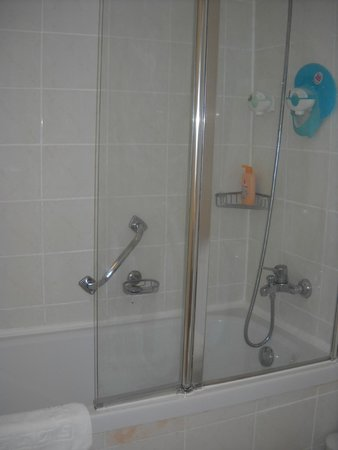 Sunrise Park Resort and Spa: ванная