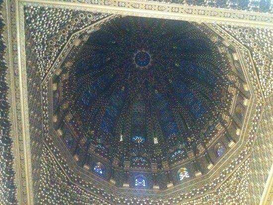 Mosquée Hassan II : Mezquita de Hassan II
