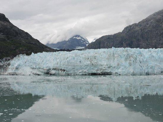 Glacier Bay National Park & Preserve: Margerie Glacier